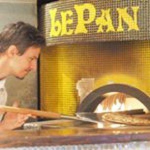 ルパン ピザ&イタリアン